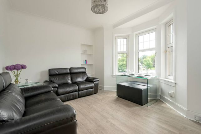 Thumbnail Flat for sale in 120 (2F1) Queensferry Road, Blackhall
