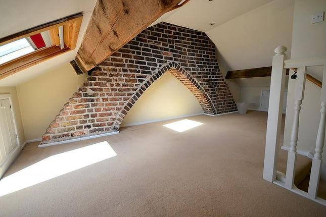 3 bed terraced house to rent in Hall Bank South, Mobberley, Knutsford WA16