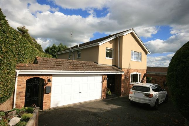 4 bed detached house for sale in Albert Drive, Deganwy, Conwy LL31