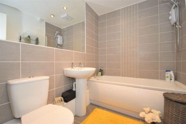 Bathroom of The Strand, Lakeside Village, Sunderland SR3