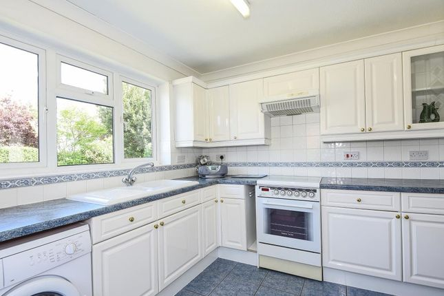 Kitchen of Hungerford Drive, Maidenhead SL6