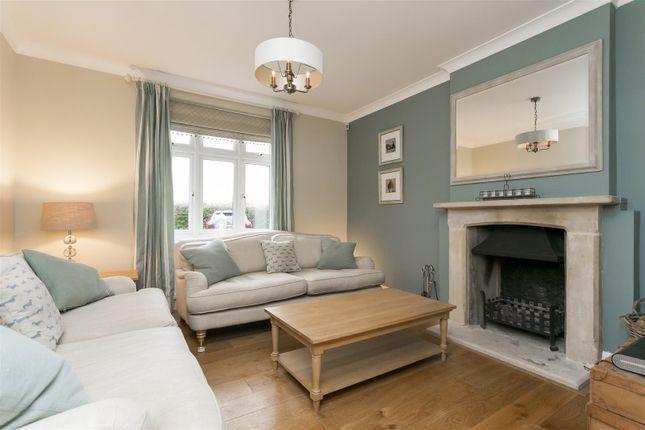 Sitting Room of Vigo Road, Fairseat, Sevenoaks TN15