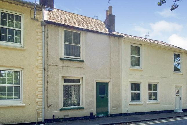 Thumbnail Terraced house for sale in Park Road, Wisbech