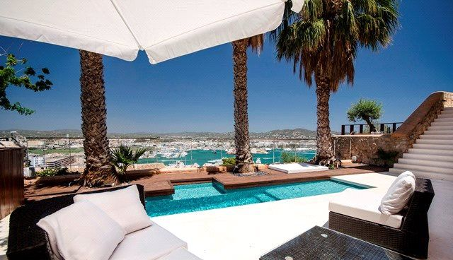 2 bed apartment for sale in Luxury Retreat, Old Town, Ibiza
