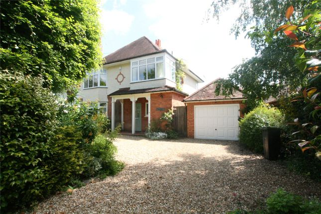Thumbnail Detached house to rent in Lonsdale Road, Bournemouth