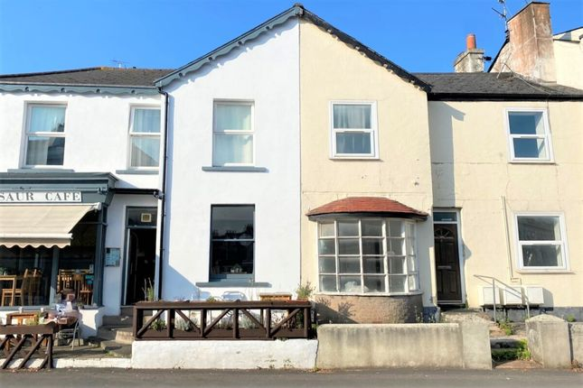 Thumbnail Terraced house to rent in New North Road, Exeter