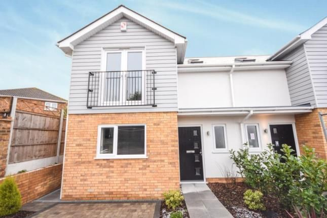 Thumbnail Semi-detached house for sale in 382 Rayleigh Road, Leigh-On-Sea, Essex