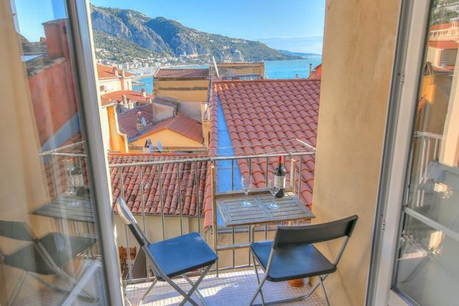 Apartment for sale in Menton, 06500, France