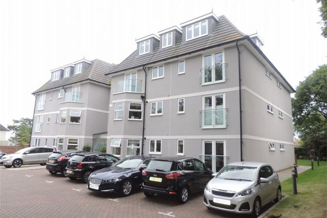 Thumbnail Flat for sale in 69 Pine Avenue, Hastings, East Sussex