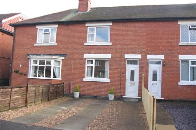 Thumbnail Terraced house to rent in South Road, Beeston Rylands, Nottingham