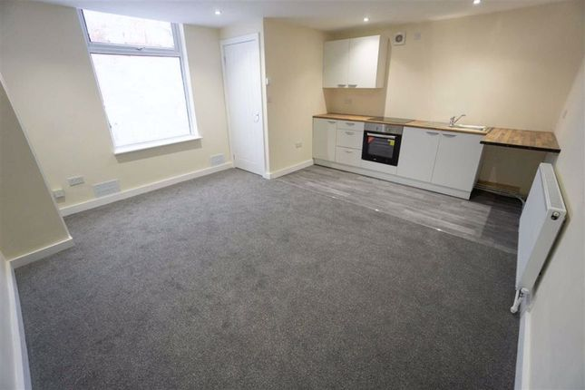 Thumbnail Flat to rent in Trinity Place, Church Street, Westhoughton, Bolton