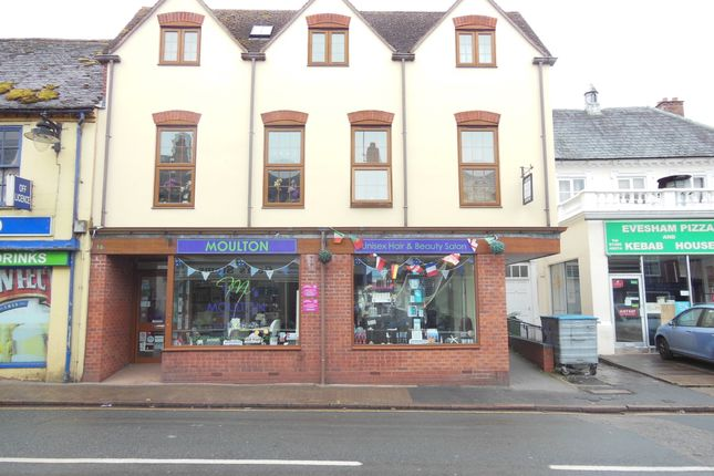 Thumbnail Retail premises to let in Port Street, Evesham