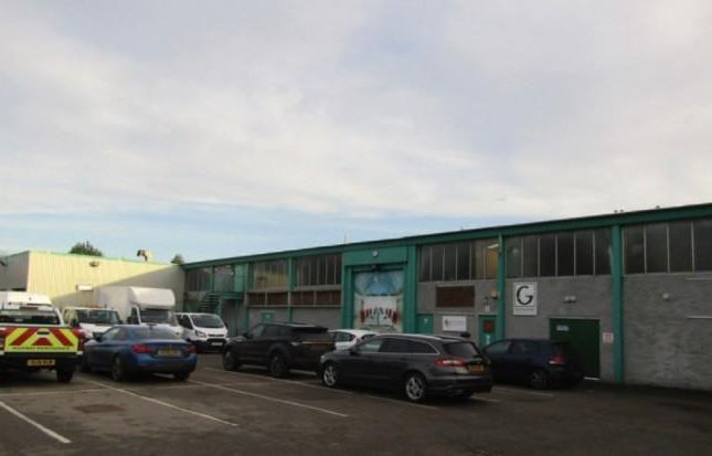 Thumbnail Light industrial to let in Tyseal Base, Craigshaw Crescent, West Tullos, Aberdeen