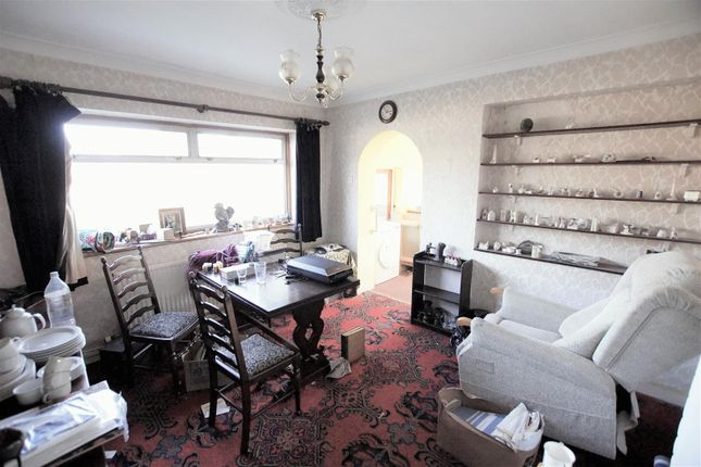 Dining Room of Wepre Hall Crescent, Connah's Quay, Deeside CH5