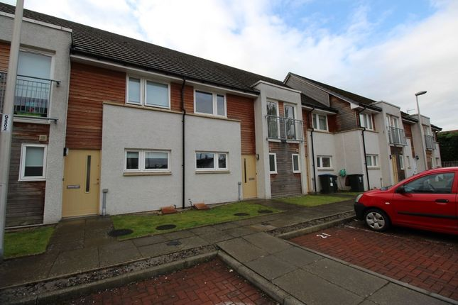 Thumbnail Terraced house to rent in Elm Court, Bridge Of Earn, Perth