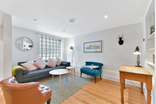 Thumbnail Property to rent in Bacon Street, London