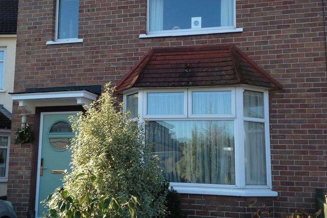 Thumbnail Room to rent in Duckmoor Road, Bristol