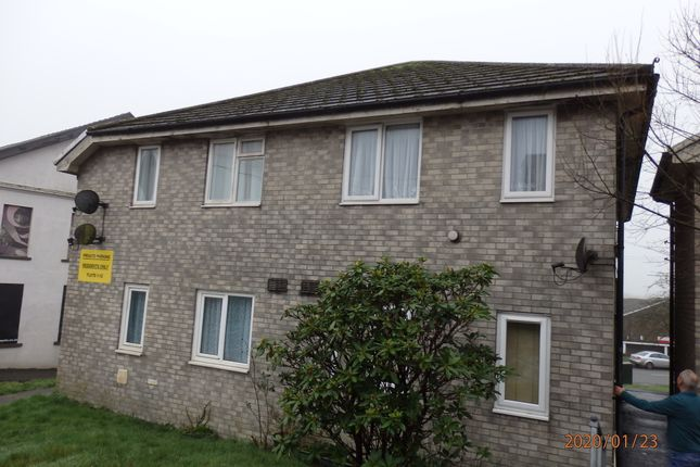 Thumbnail Flat for sale in Old Bakery Court, Pentyrch