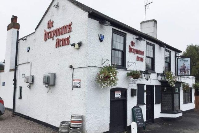 Thumbnail Pub/bar for sale in 44 Little London, Spalding