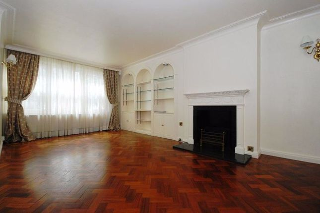 Thumbnail Detached house to rent in Lombardy Place, London