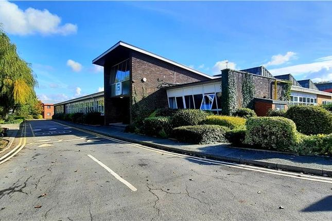 Thumbnail Office to let in Goodfish Offices, Glascoed Road, St Asaph, Denbighshire