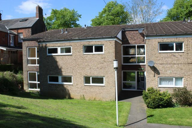 Thumbnail Flat for sale in Lone Pine Court, Brixworth, Northampton