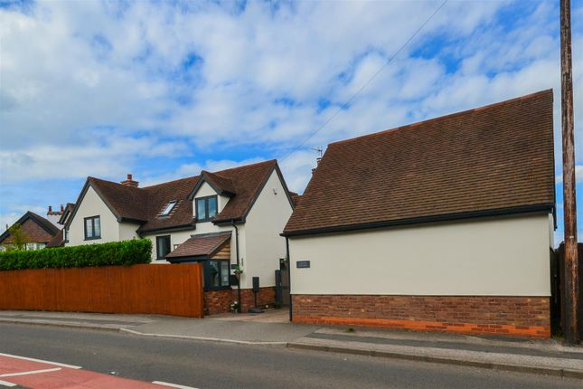 Thumbnail Detached house for sale in Leigh Sinton, Malvern