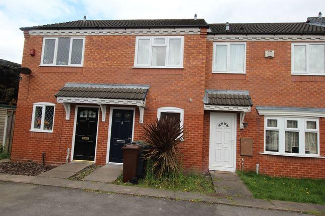 Thumbnail Semi-detached house to rent in Langsett Road, Wolverhampton