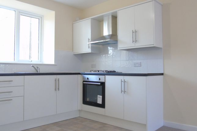 3 bed end terrace house for sale in Oxford Street, Pontycymer, Bridgend