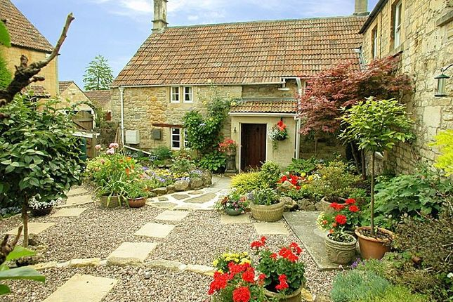 Thumbnail Cottage to rent in Middle Stoke, Limpley Stoke, Bath