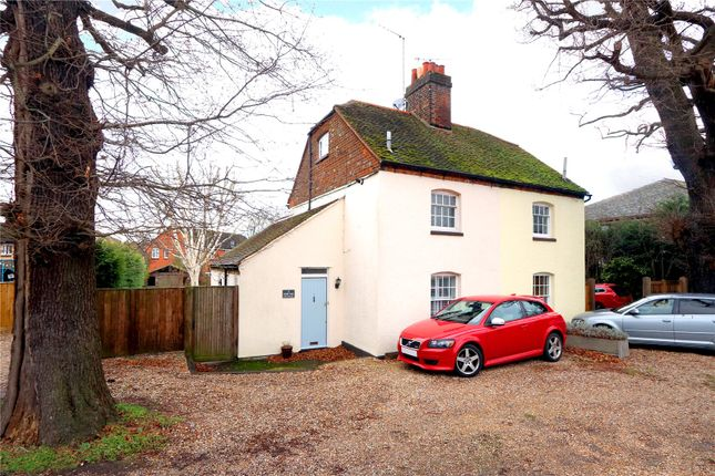 Thumbnail Property for sale in Station Road, Kings Langley