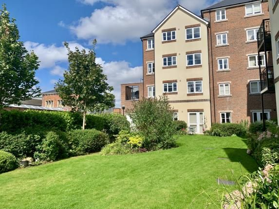 Garden of Brindley Lodge, 2 Hope Road, Sale, Greater Manchester M33