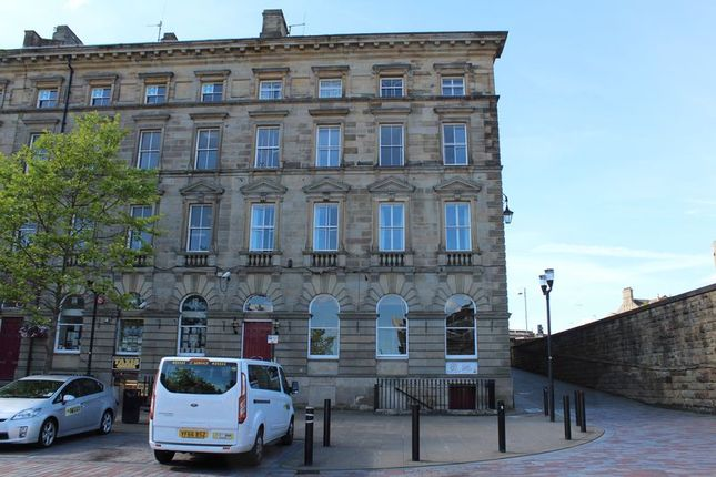 Thumbnail Flat to rent in St. Georges Square, Huddersfield