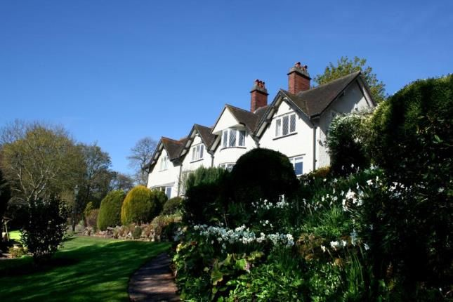 Thumbnail Detached house for sale in Nanny Goat Lane, Longton Road, Stone, Staffordshire