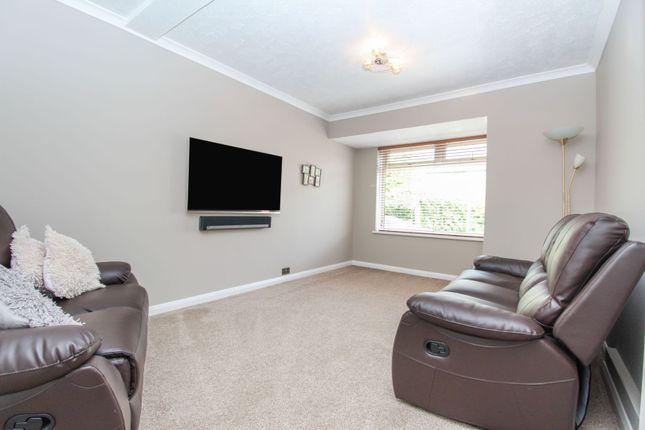 Lounge of Lintmill Terrace, Aberdeen AB16