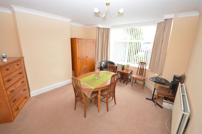 Dining Room of Woodside Avenue South, Green Lane, Coventry CV3