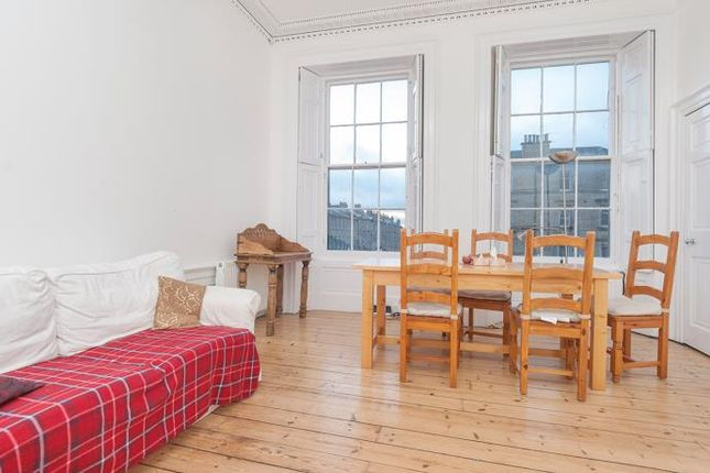 Thumbnail Flat to rent in Newington Road, Edinburgh