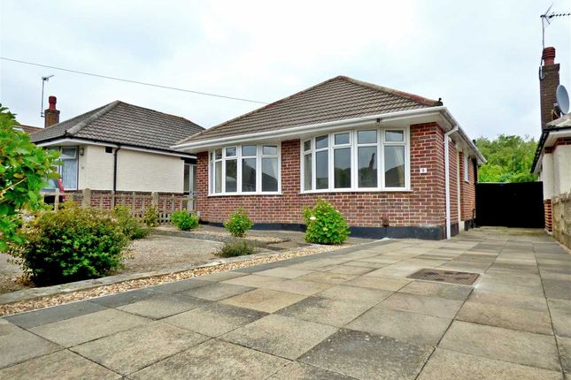 Thumbnail Bungalow to rent in Hazell Avenue, Bournemouth