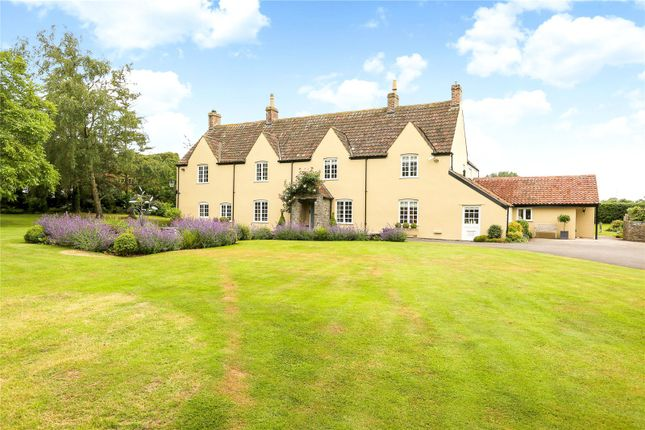 Thumbnail Detached house for sale in Nailsea, Bristol