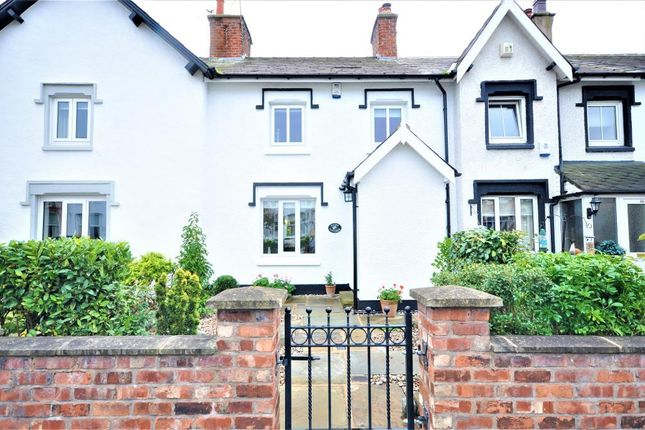 Thumbnail Terraced house for sale in Westby Street, Lytham, Lytham St Annes, Lancashire