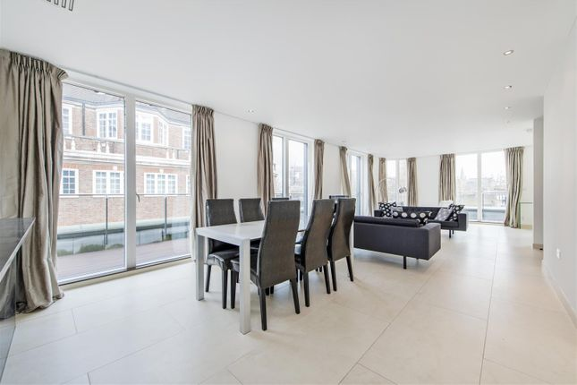 Thumbnail Flat to rent in Eglise House, 16 Tufton Street, Westminster