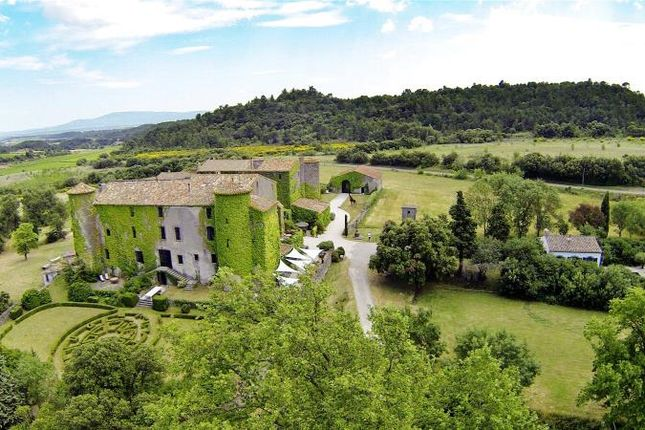 Thumbnail Property for sale in Chateau With Apartments, Carcassonne, Languedoc