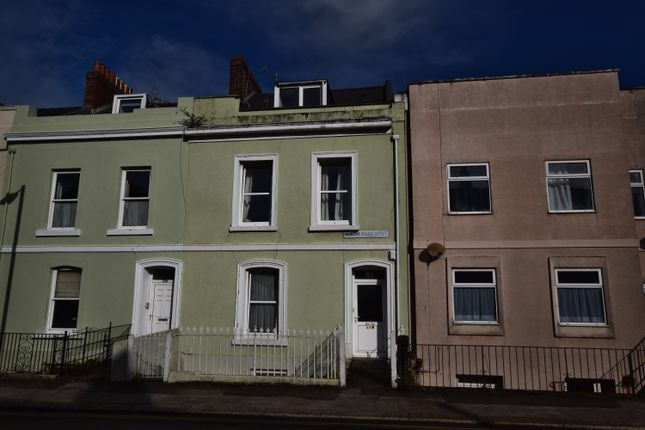 Thumbnail Shared accommodation for sale in North Road West, Plymouth