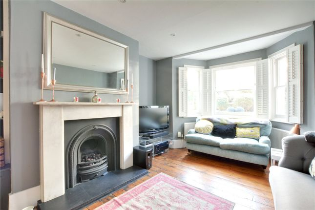 Fireplace of Wemyss Road, Blackheath, London SE3