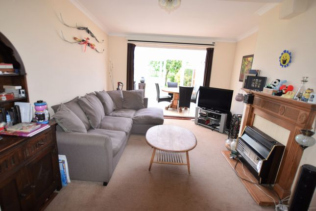 Lounge of Maresfield Drive, Pevensey Bay BN24