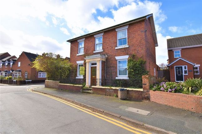 Thumbnail Property for sale in 9 Park Street, Wellington, Telford