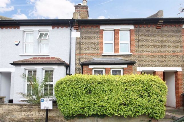 Thumbnail Property to rent in Braemar Road, Brentford