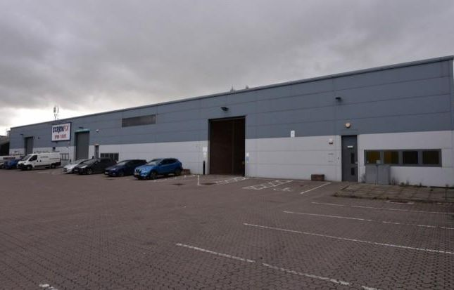 Thumbnail Light industrial to let in Unit 1, Hawick Trade Park, Burnfoot Industrial Estate, Hamilton Road, Hawick