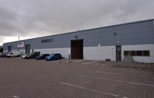 Thumbnail Light industrial to let in Unit 1, Hawick Trade Park, Burnfoot Industrial Estate, Hamilton Road, Hawick