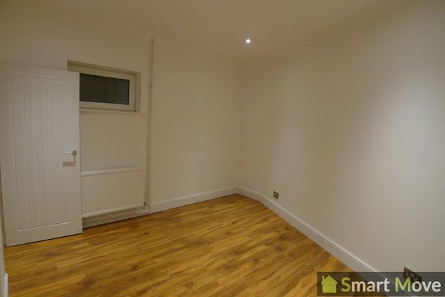 Thumbnail Bungalow to rent in Walkers Court, London Street, Whittlesey, Peterborough, Cambridgeshire.